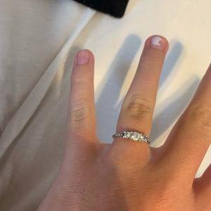 pandora ring size 5